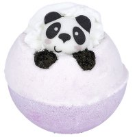 Bomb Cosmetics - Bear With Me - Sparkling bath ball - PANDA