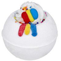 Bomb Cosmetics - You Make Me Melt Bath Blaster - MELTING BATH SPHERE