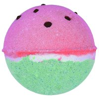 Bomb Cosmetics - Watercolors Bath Bomb - Multicolored effervescent bath ball - Fruity Beauty