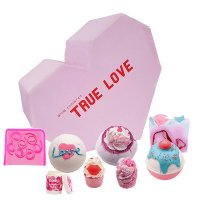 Bomb Cosmetics - Gift Pack - Gift set - TRUE LOVE
