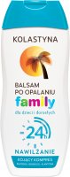 KOLASTIN - Family - After sun lotion for children and adults - 200 ml